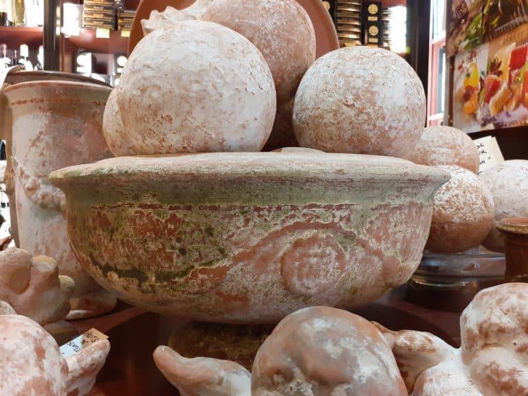poterie ampholia