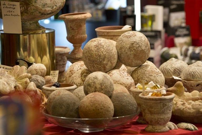objets et décorations