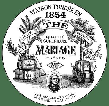 thés mariage freres
